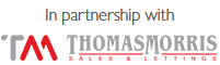 In partnership with Thomas Morris